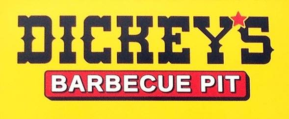 Dickey's Barbecue Pit: Portage, In cover