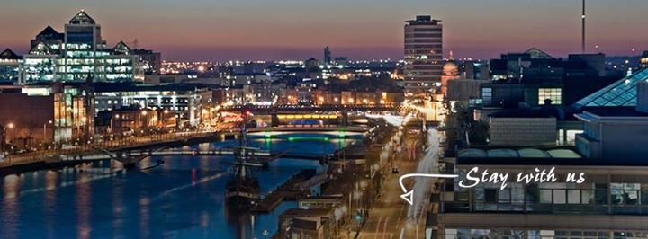 Yourhomefromhome Serviced Apartments Dublin cover