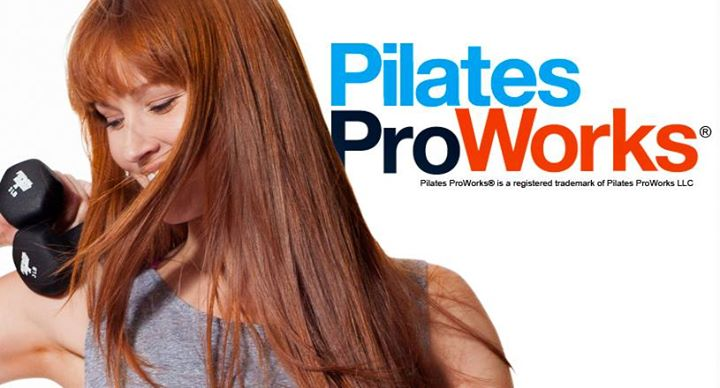 Pilates ProWorks - SF FiDi cover