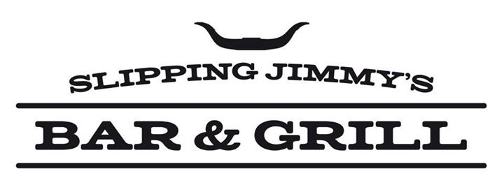 Slipping Jimmy's Bar&Grill cover