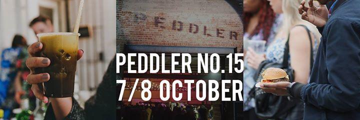 Peddler cover