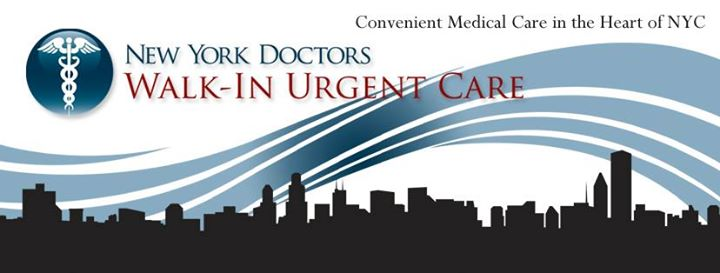 New York Doctors Urgent Care cover