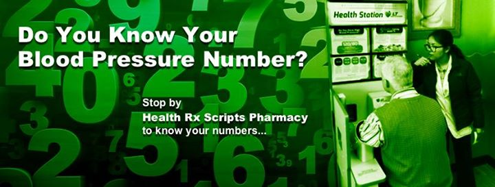 Health Rx Scripts Pharmacy cover