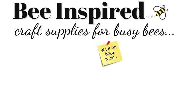 Bee Inspired Ltd cover