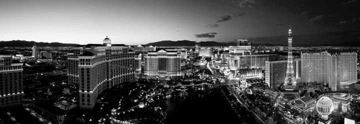 Las Vegas Metro Chamber of Commerce cover