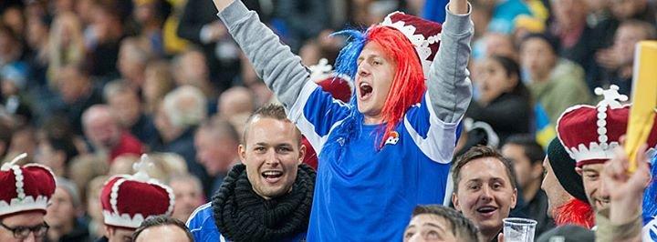Liechtensteiner Fussballverband cover