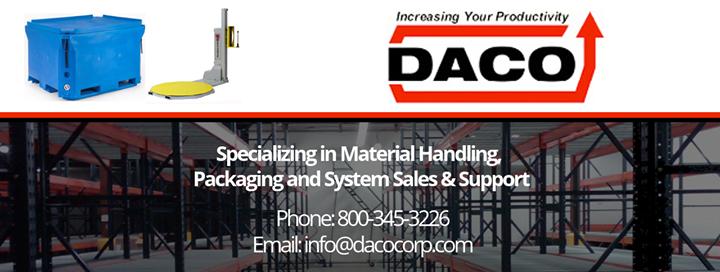 DACO Corporation cover