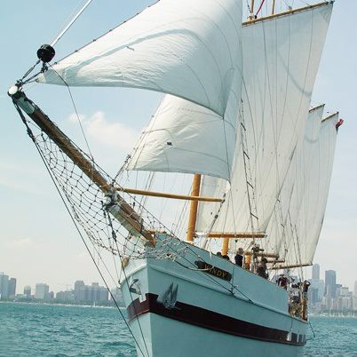 Tall Ship Windy cover