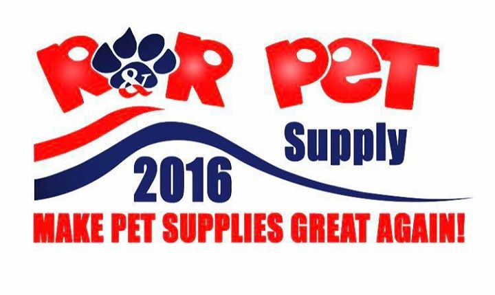 R&R Pet Lifestyle and Supply cover