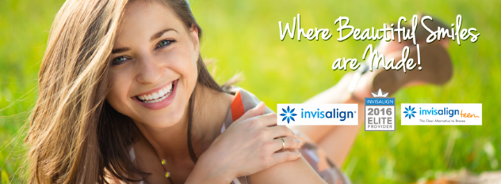 Vickie Greenberg Orthodontics - Experts In Invisalign Braces cover
