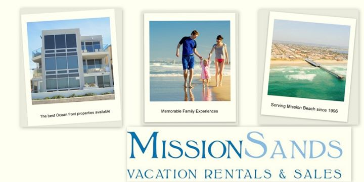 Mission Sands Vacation Rentals cover