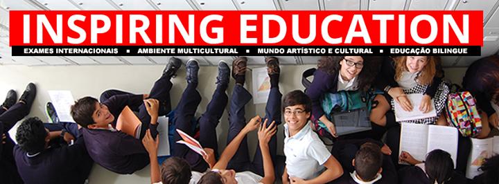 CLIB | Colégio Luso-Internacional de Braga (The Braga International School) cover