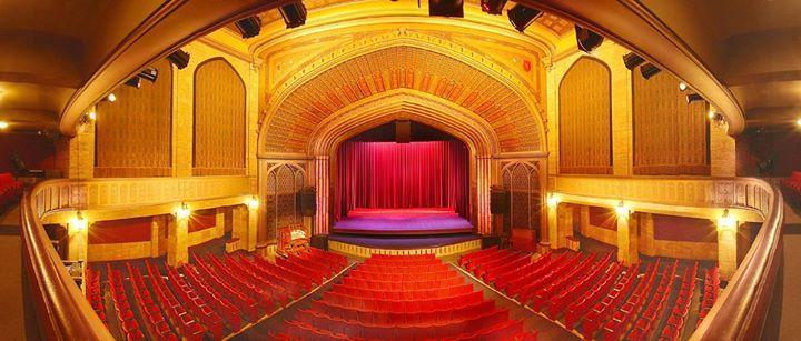 Elsinore Theatre cover