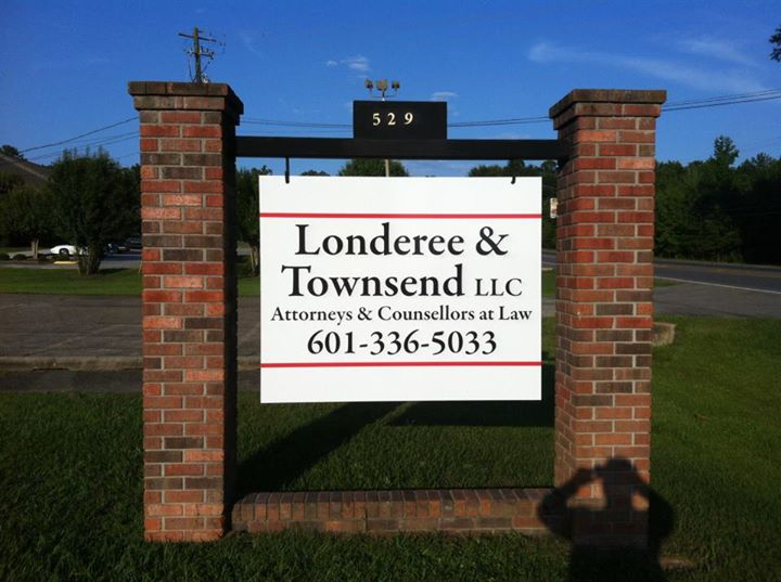 Londeree & Townsend, LLC, Attorneys and Counsellors at Law cover