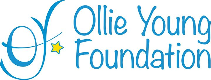 Ollie Young Foundation cover