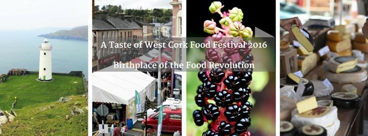 A Taste of West Cork cover