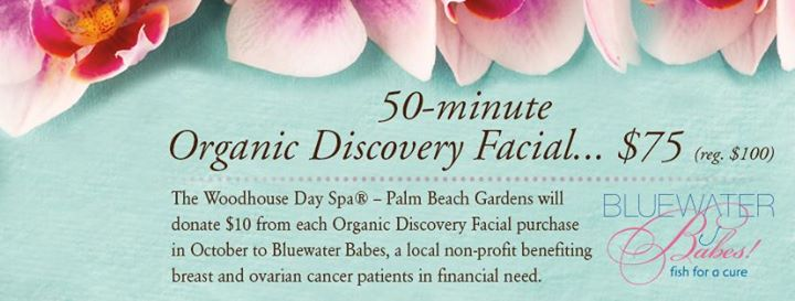 The Woodhouse Day Spa - Palm Beach Gardens cover