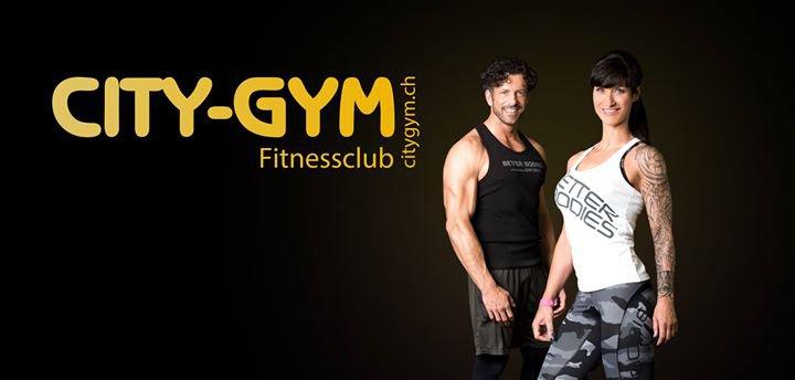 City-Gym 24h-Fitnessclub City-Gym 24h-Fitnessclub cover