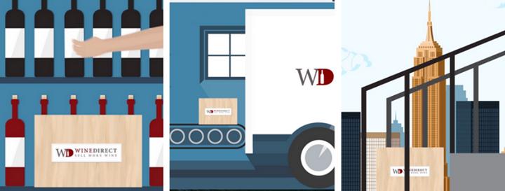 WineDirect cover