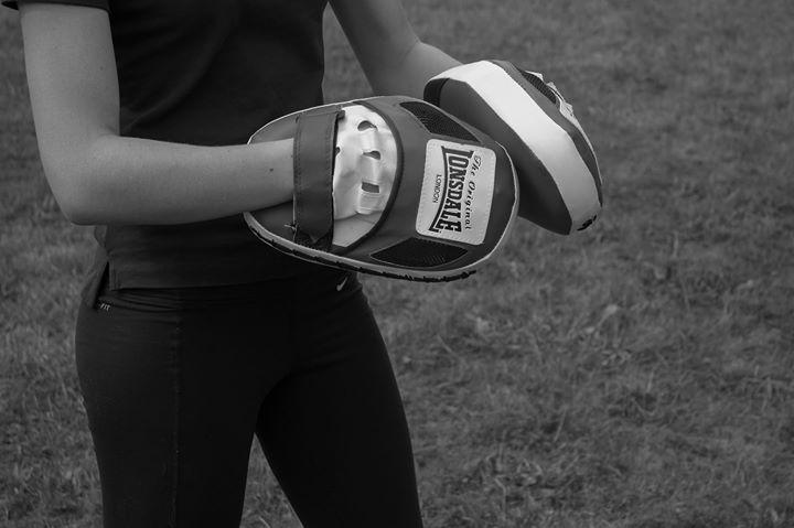 Holly Aldridge Personal Training cover