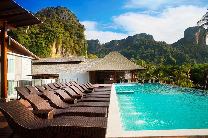 Railay Princess Resort & Spa cover