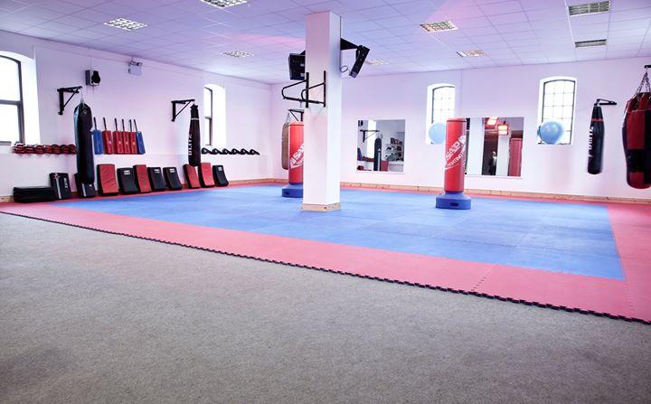Martial Arts Fitness Centre West Cork cover