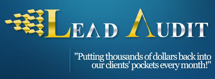 Lead Audit, LLC cover