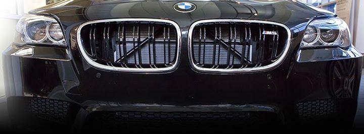 BMW of Nashville cover