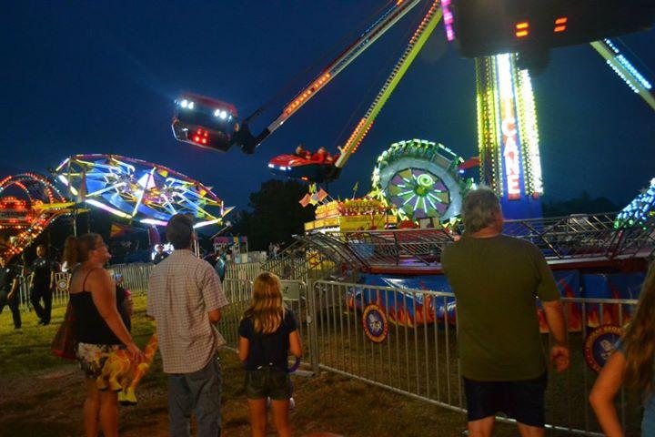 Kenton County Fair cover