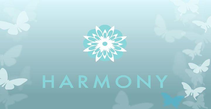 Harmony, Hitchin cover