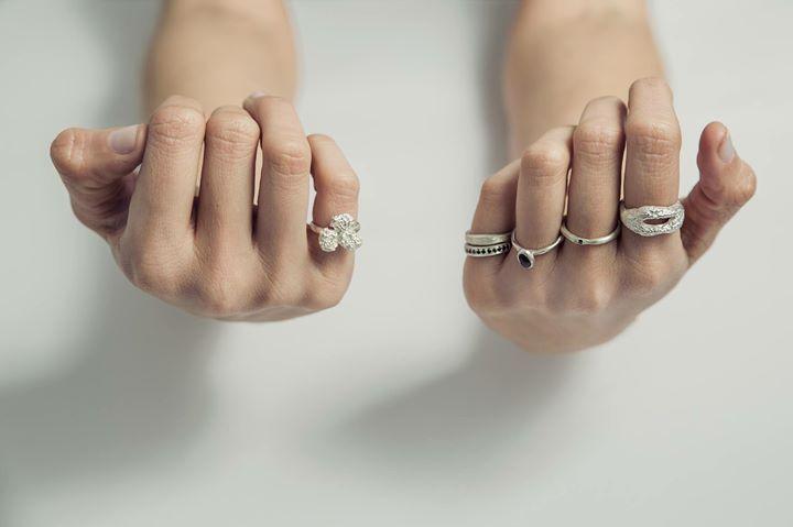 Juliana Bezerra | Jewellery cover