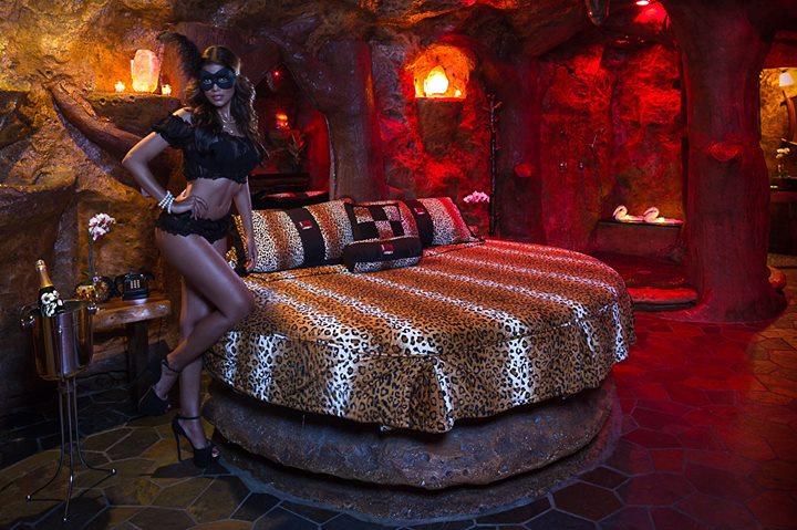 Kansas nude fantasy hotel