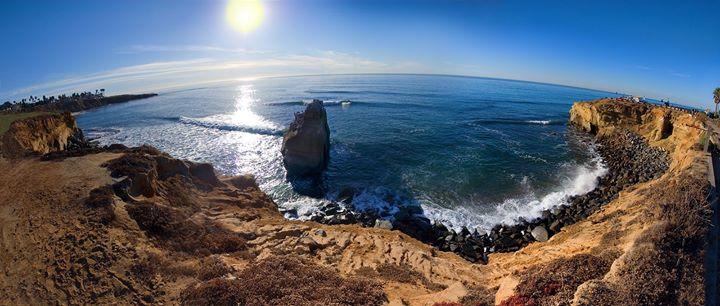 Sunset Cliffs Estates - Luxury San Diego Vacation Rentals cover