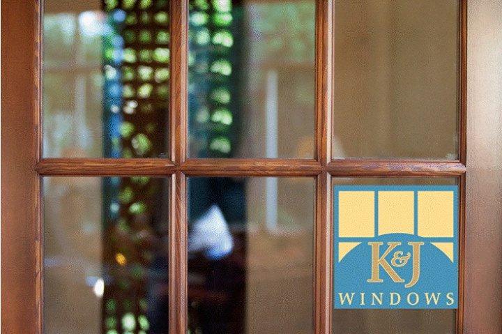 K&J Windows: Arizona's Window and Door Experts cover