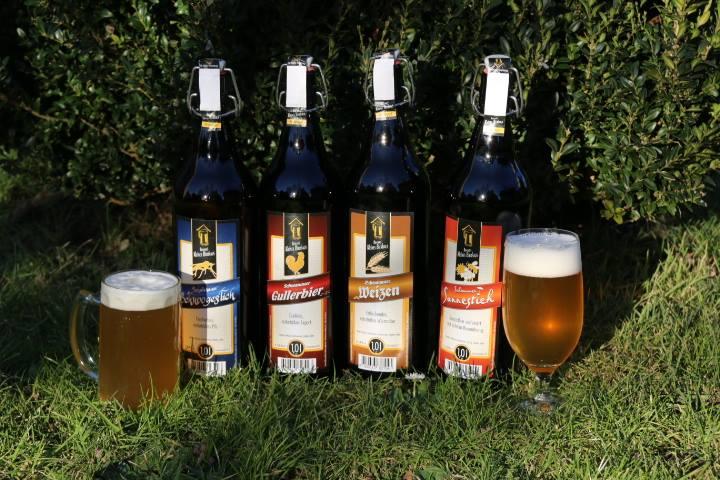 Brauerei Kleines Bierhaus cover