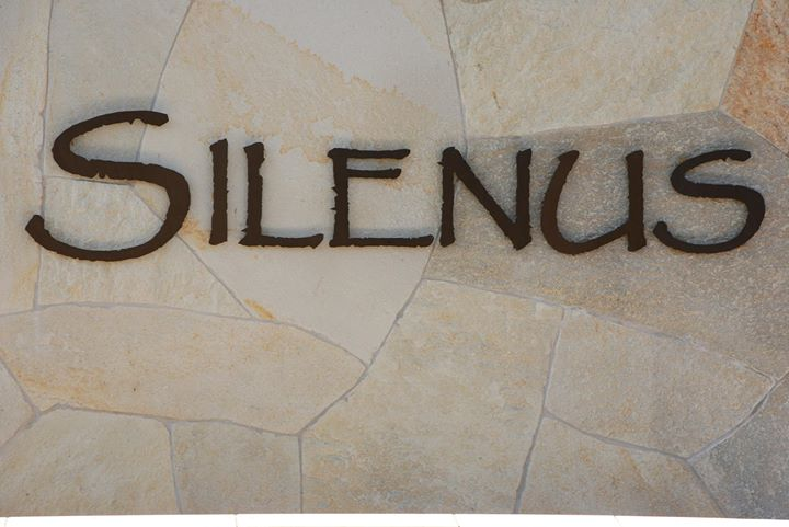 Silenus Winery cover