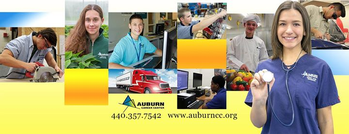 Auburn Career Center cover