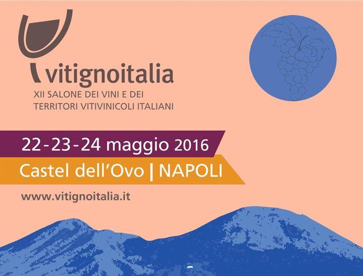 Vitignoitalia Napoli cover