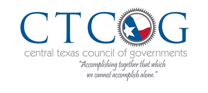Central Texas Council of Governments cover