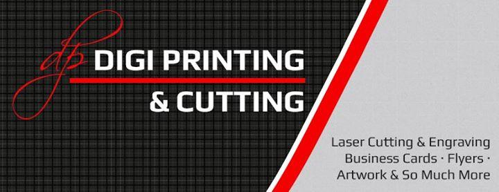 Digi Printing cover