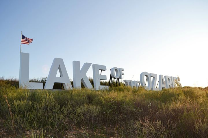 Lake Area Chamber of Commerce cover