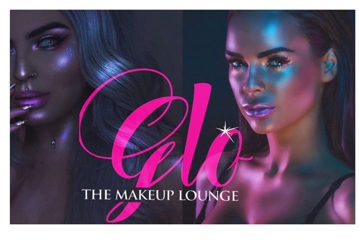 Glo The Makeup Lounge cover