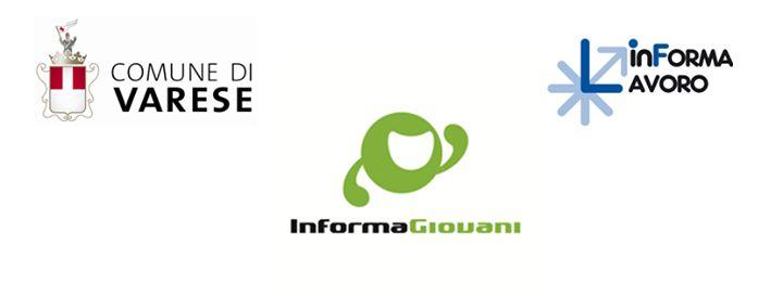 Informagiovani Varese cover