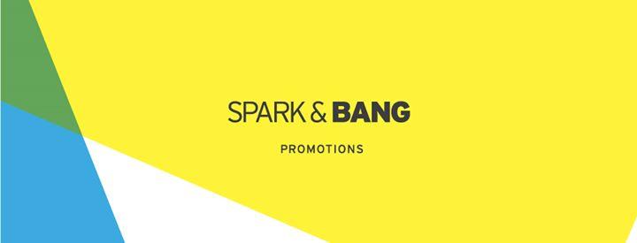 Spark & Bang cover