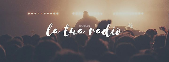 RadioEco cover