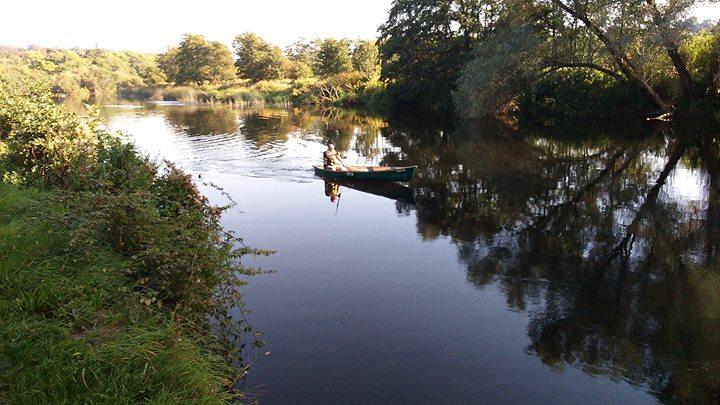 Adventure Canoe Hire cover