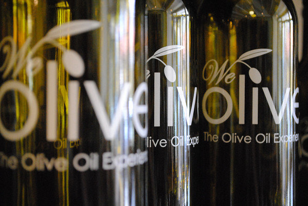 We Olive & Wine Bar San Juan Capistrano cover