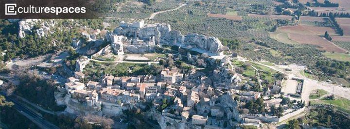 Château des Baux de Provence cover