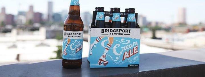 BridgePort Brewing Company cover