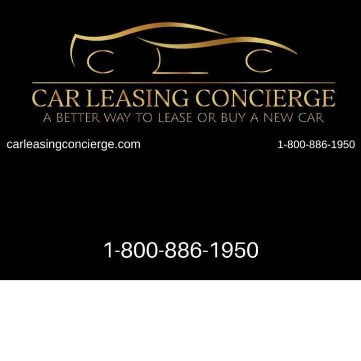 Car Leasing Concierge cover
